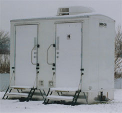 Example Restroom Trailer 4